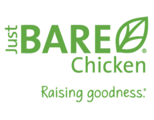 Just Bare Chicken Logo